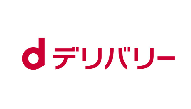 NTT docomo「dデリバリー」WebPRムービー